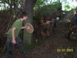 Bitva v lese 2006 (6/76)