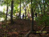 Bitva v lese 2006 (9/76)
