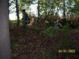 Bitva v lese 2006 (12/76)