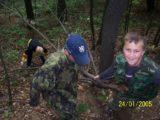 Bitva v lese 2006 (15/76)