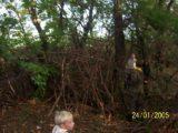 Bitva v lese 2006 (16/76)