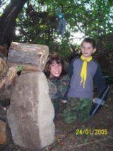 Bitva v lese 2006 (22/76)
