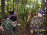 Bitva v lese 2006 (23/76)