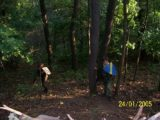 Bitva v lese 2006 (28/76)