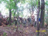 Bitva v lese 2006 (30/76)