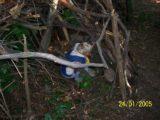 Bitva v lese 2006 (32/76)
