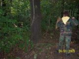 Bitva v lese 2006 (42/76)