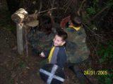 Bitva v lese 2006 (44/76)