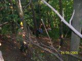 Bitva v lese 2006 (51/76)