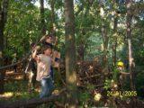 Bitva v lese 2006 (56/76)