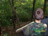 Bitva v lese 2006 (61/76)